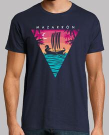 Triangular Emblem Mazarron V01