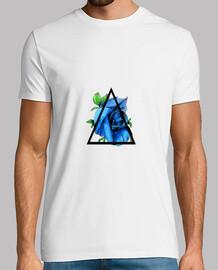 Triangular Rose - Rosa Triangular