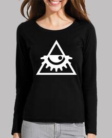 Triangulo DeLarge// Triangle Delarge illuminati