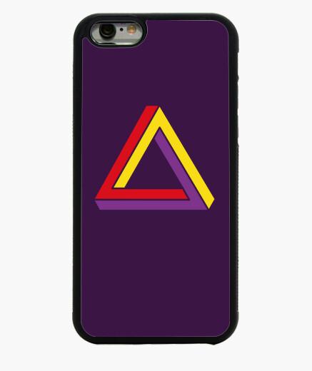 Triángulo Imposible Republicano Funda iPhone 6 / 6S 6