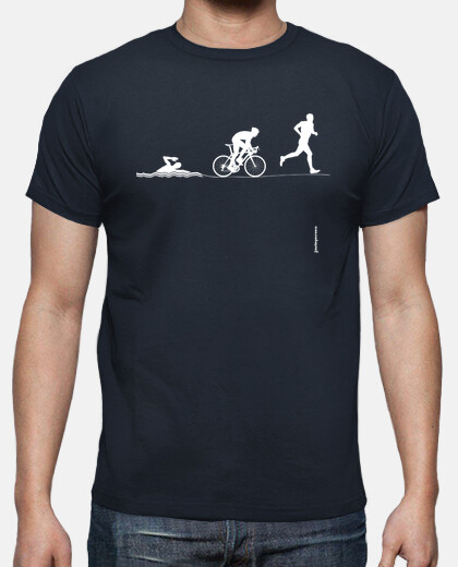 Camisetas Triathlon