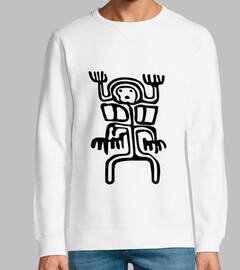 tribal petroglifo extranjero 2