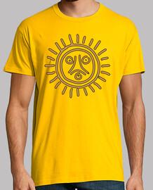 Tribal Sun...