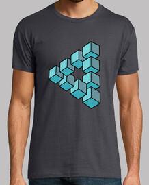 Tribar cubes