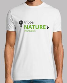 tribbal nature curavacas blanco