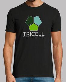 Tricell (logo cuadrado)