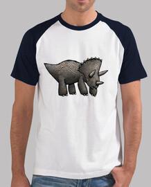 triceratops! baseball