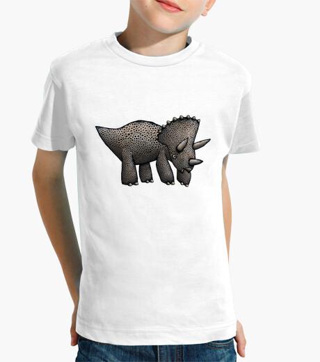 Vêtements enfant triceratops! enfants t