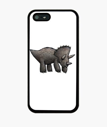 Coque iPhone triceratops! iphone