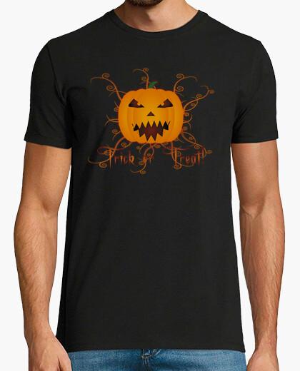 Camiseta Trick or Treat!