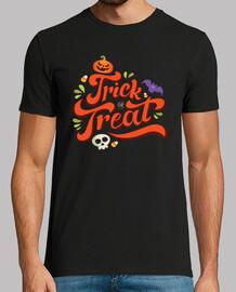 Trick or Treat fun d39Halloween
