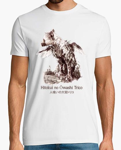 Camiseta Trico