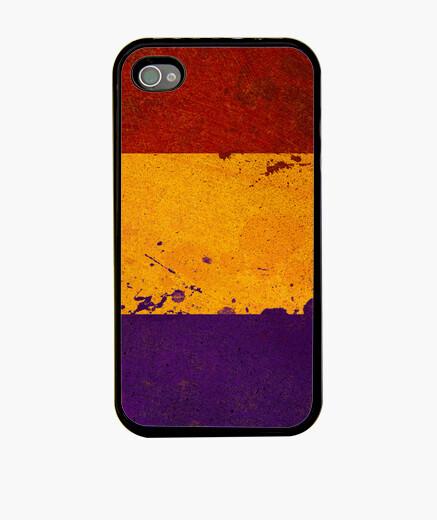 Funda iPhone Tricolor