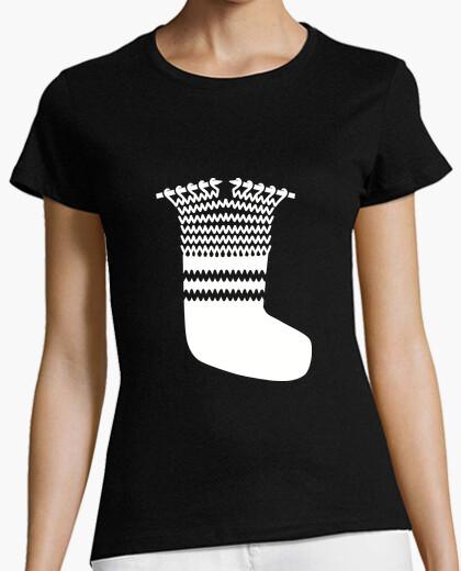 Tee-shirt tricot