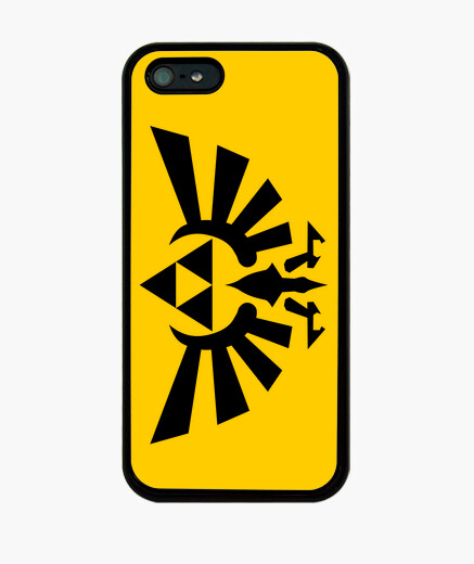 Triforce iphone cases