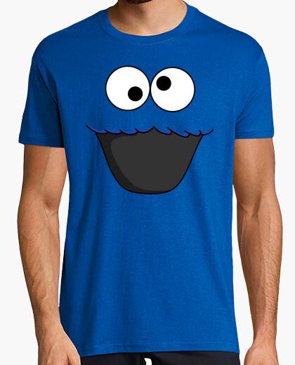 Camiseta Triki galletas!!! friki sesamo  friki geek