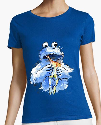 Camiseta Triky comiéndose a sus Hijos