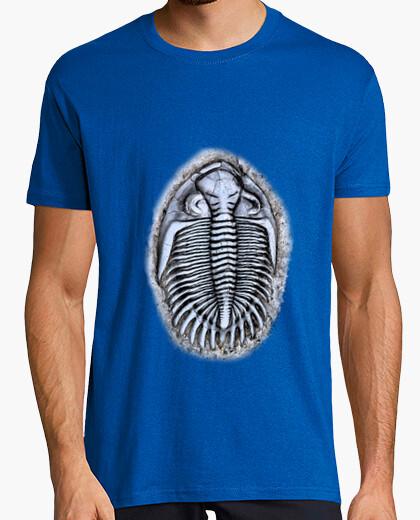 Camiseta trilobite