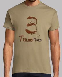 Trilobitres (verde pistacho)