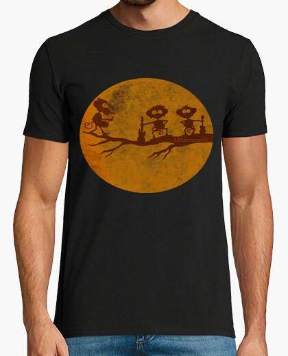 Camiseta Trío mandril