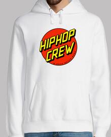tripulación de hip hop