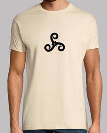 triskel symbole breton