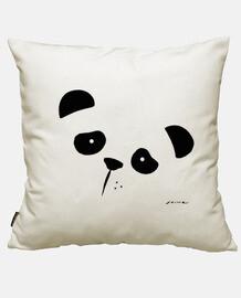 triste panda