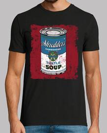 trituratori leo zuppa