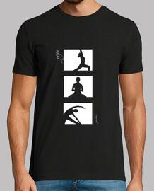 trois yoga blanc