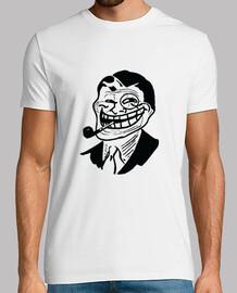Trolldad - Blanco