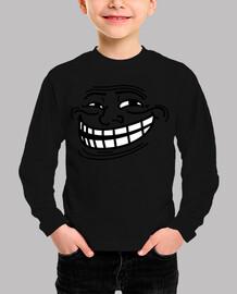 Trollface (Cara solo)