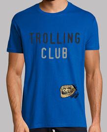 TROLLING CLUB