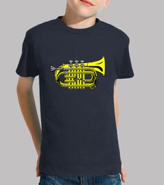 tromba musicale