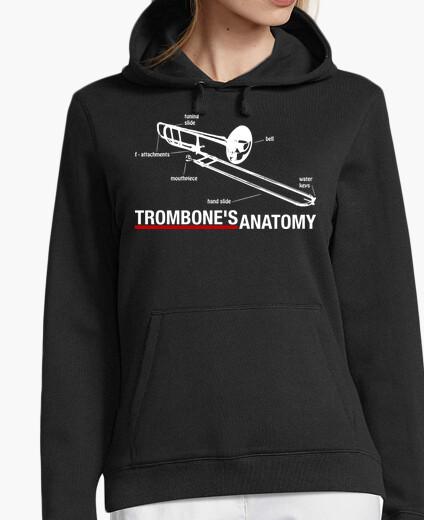 Jersey Trombone's Anatomy