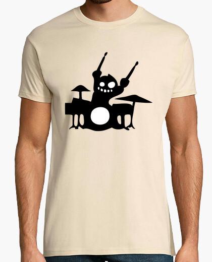T-Shirt trommel