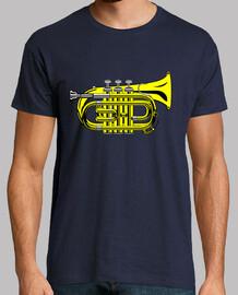 Trompeta musical