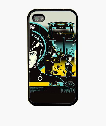 Funda iPhone Tron -Cartel-