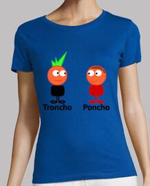 Troncho y Poncho