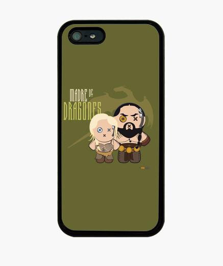 Funda iPhone Tronos - Khal