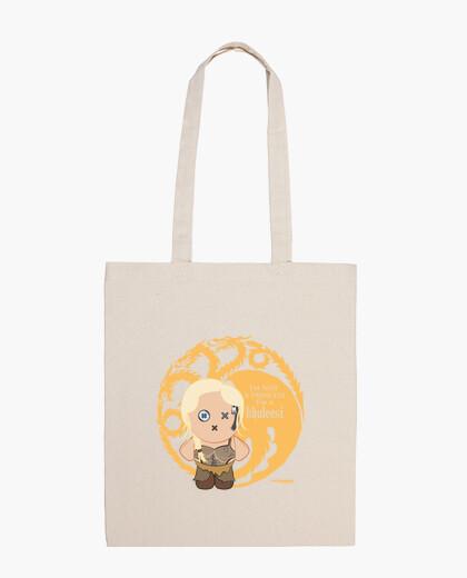 Bolsa Tronos - Khaleesi
