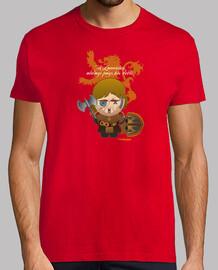 Tronos - Tyrion