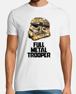 trooper full metal