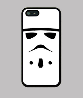 trooper minimaliste - iphone 5