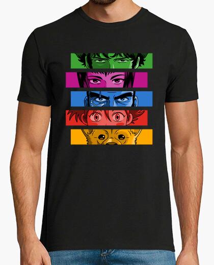 Tee-shirt trop bon, trop mauvais,