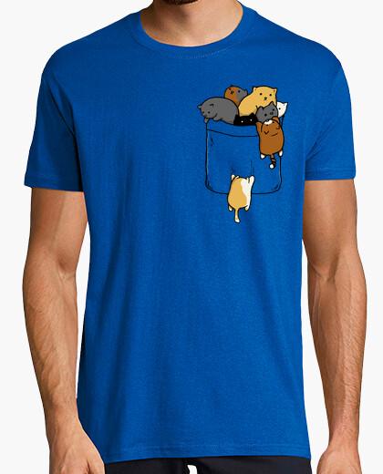 Tee-shirt Trop mignon