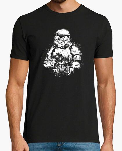 Tee-shirt troupier de l'empire