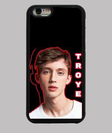 Troye Sivan Red Desing