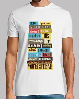 trtinteendes Shirt