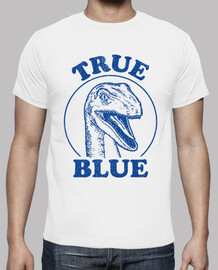 True Blue Jurassic World Raptor