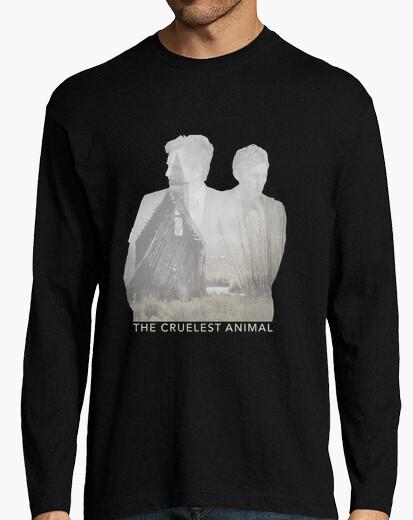 Camiseta true detective